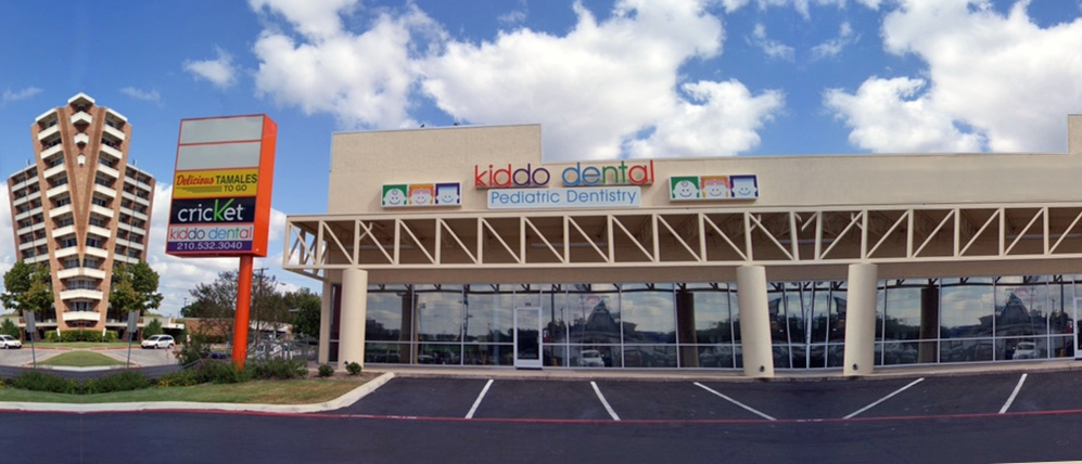 Kiddo Dental - Pediatric Dental Office in San Antonio